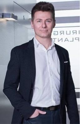 Bartosz Baginski