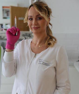 Monika Goroszewska
